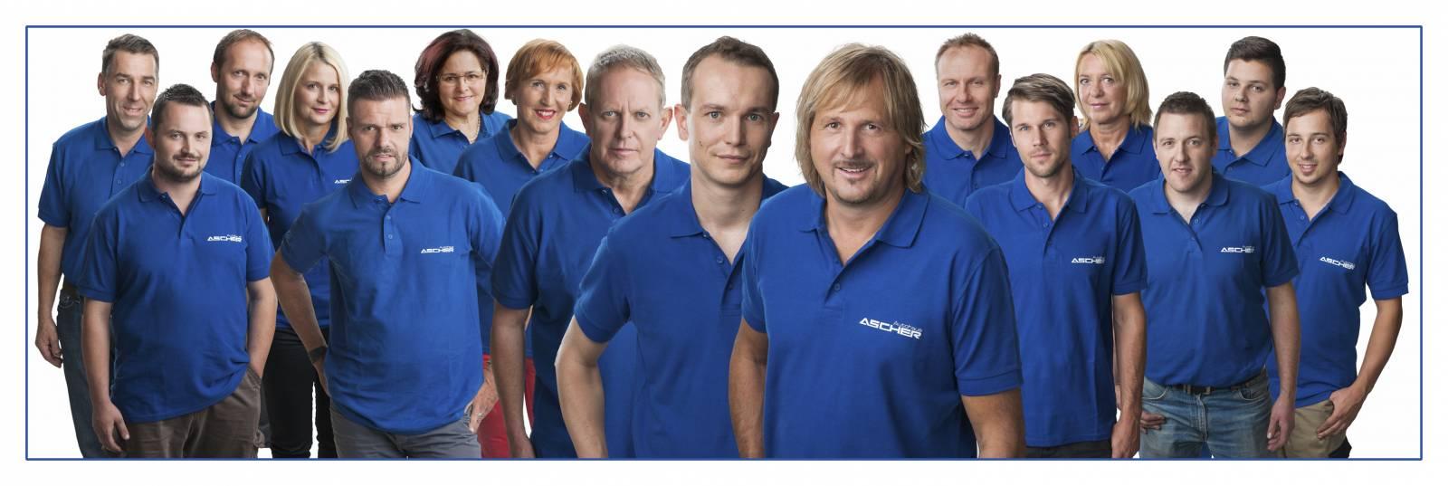 Team Autohaus Ascher